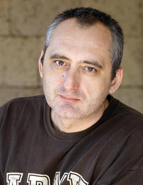 Goran Tomasevic