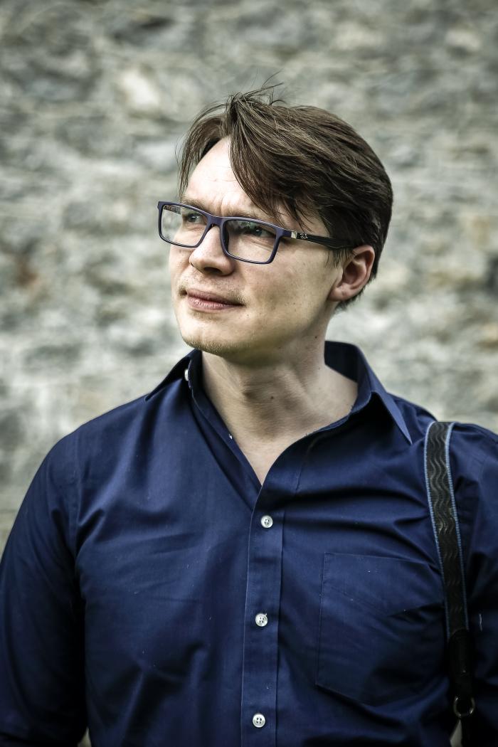Sergey Ponomarev