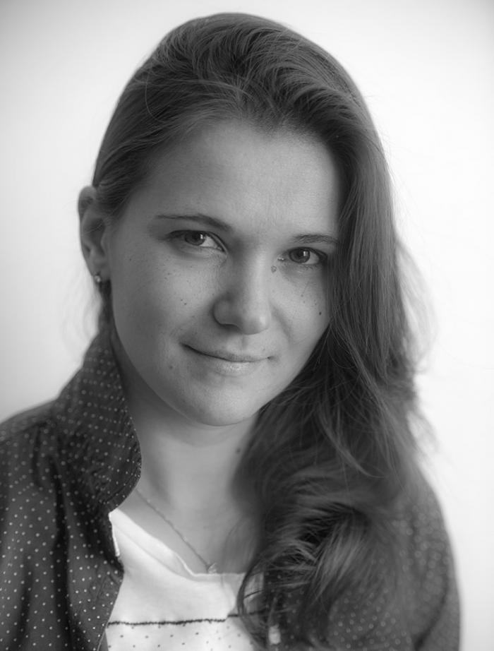 Kristina Kormilitsyna