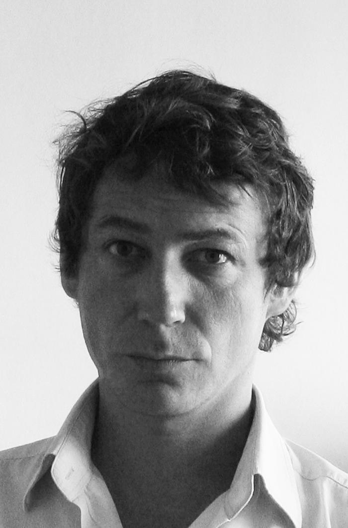 Laurent Van der Stockt