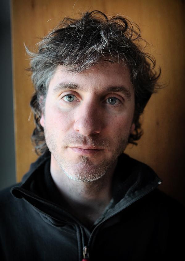 Matthieu Paley