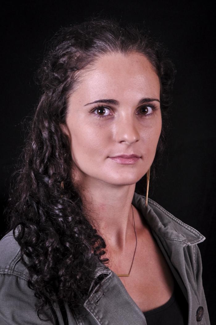 Adriane Ohanesian
