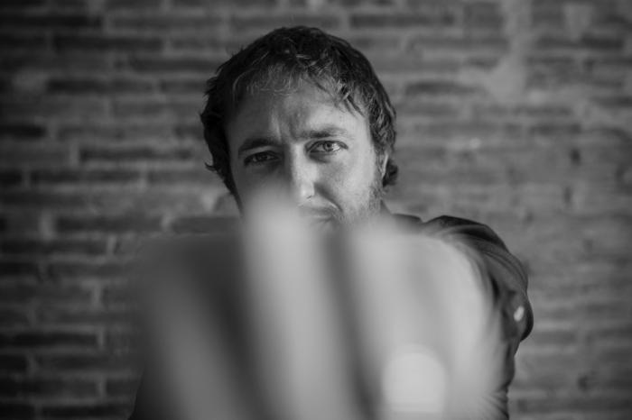 Santi Palacios