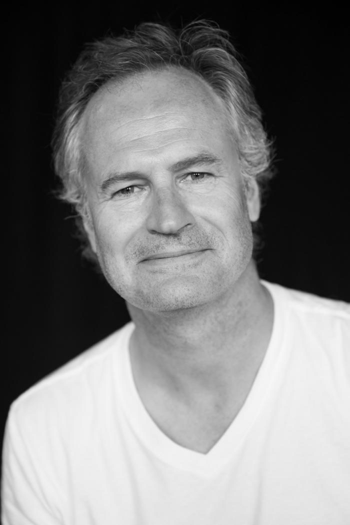 Simon Bruty