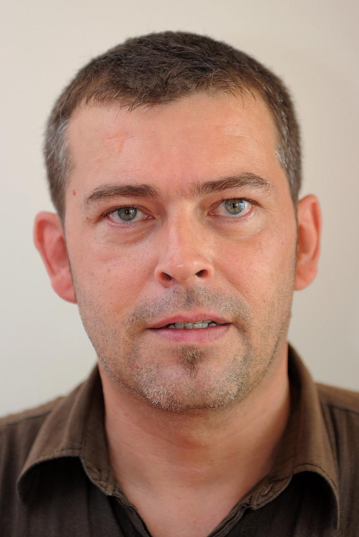 Christophe Archambault
