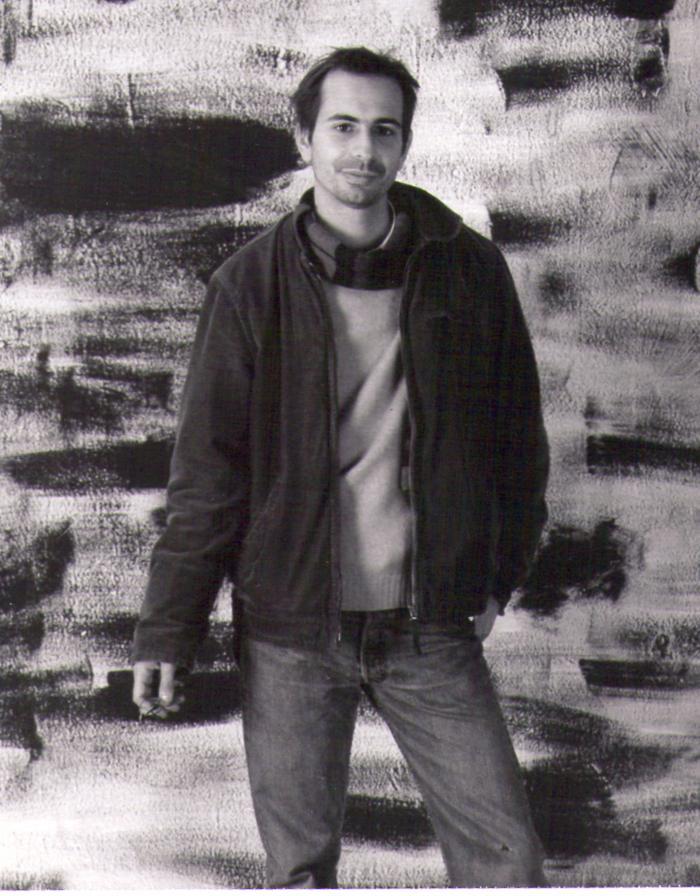 Daniele Tamagni