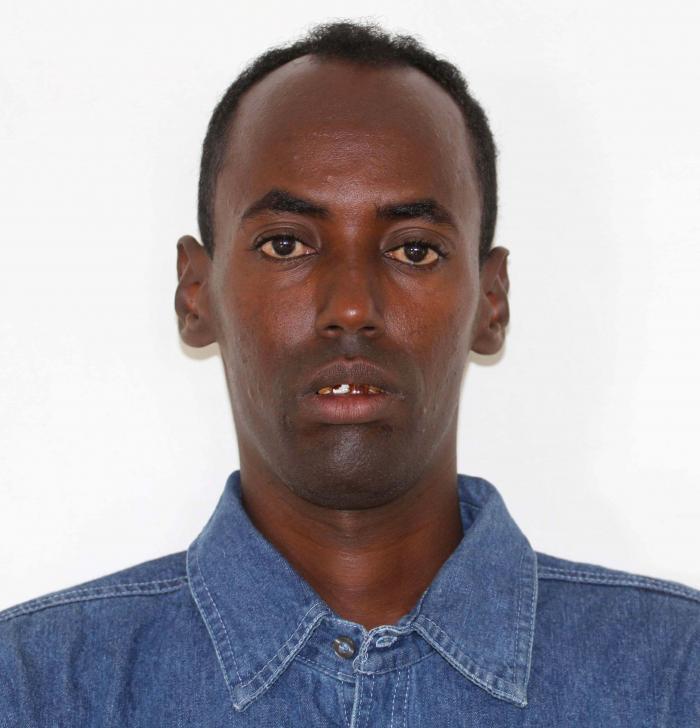 Feisal Omar