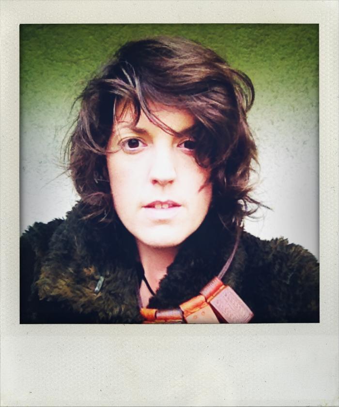Abbie Trayler-Smith