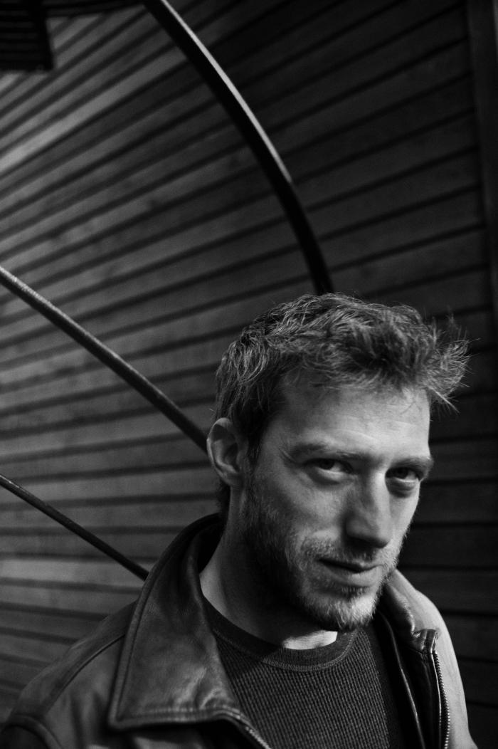 Olivier Laban-Mattei