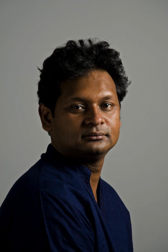 Saiful Huq Omi