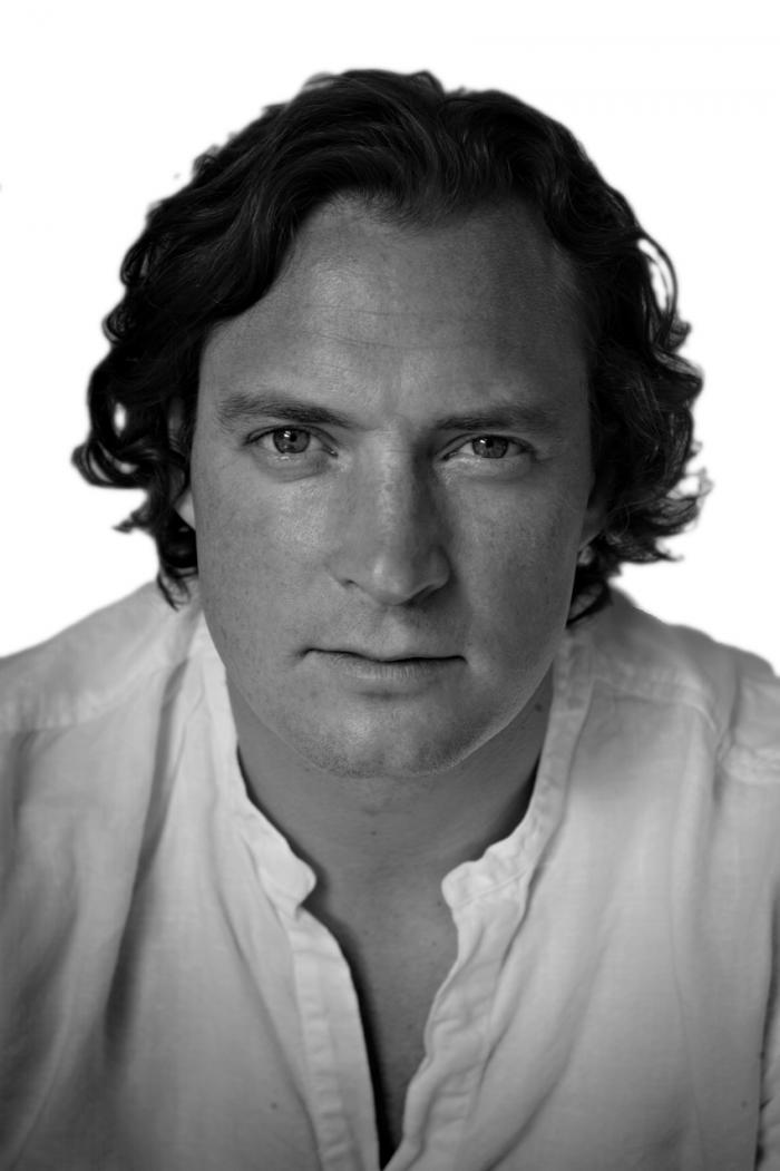 Marcus Bleasdale
