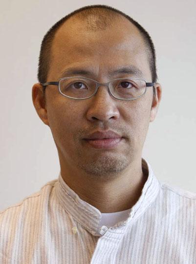 Vincent Yu