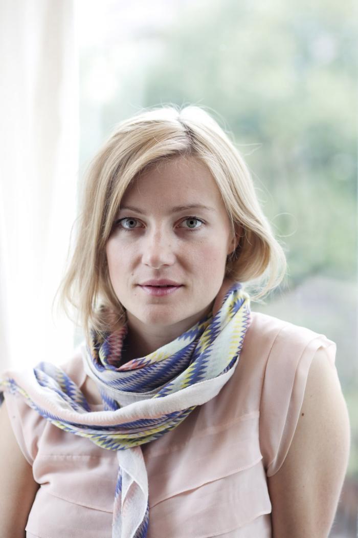 Andrea Gjestvang