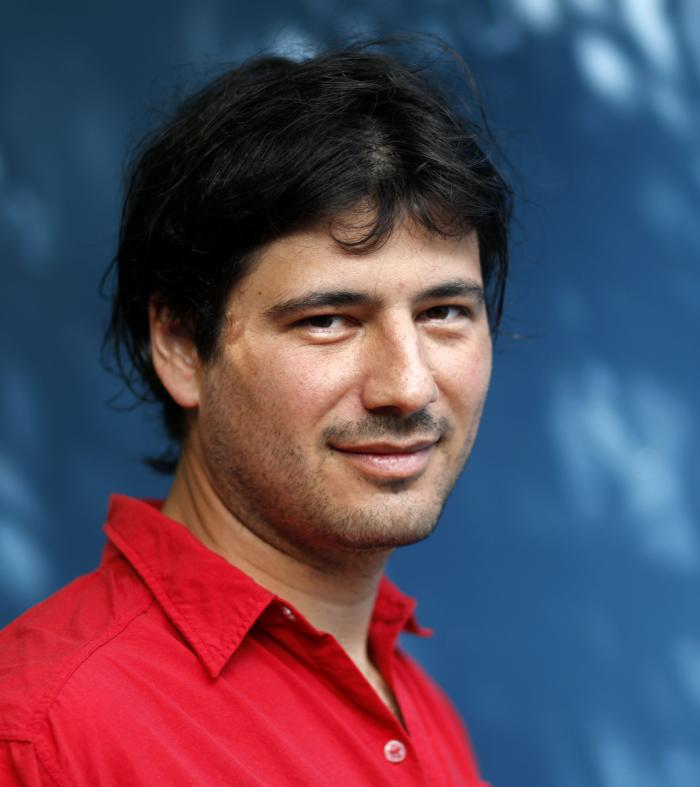 Emiliano Lasalvia