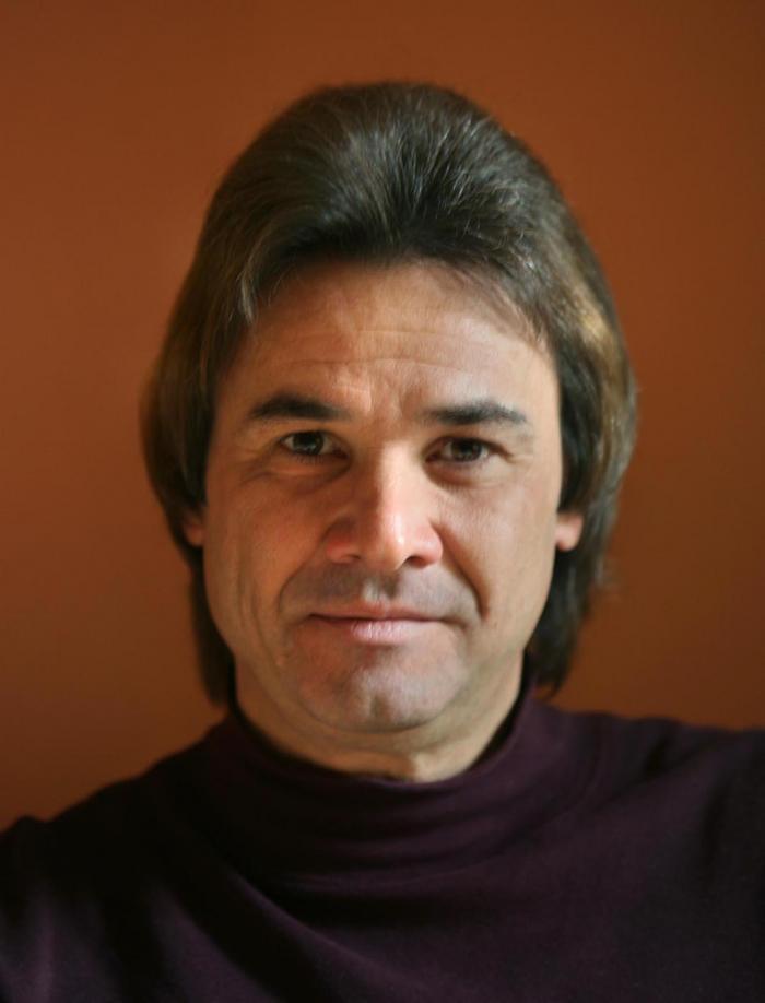 John Tlumacki