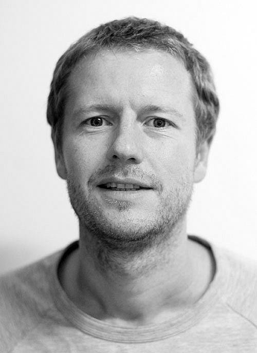 Mark Metcalfe