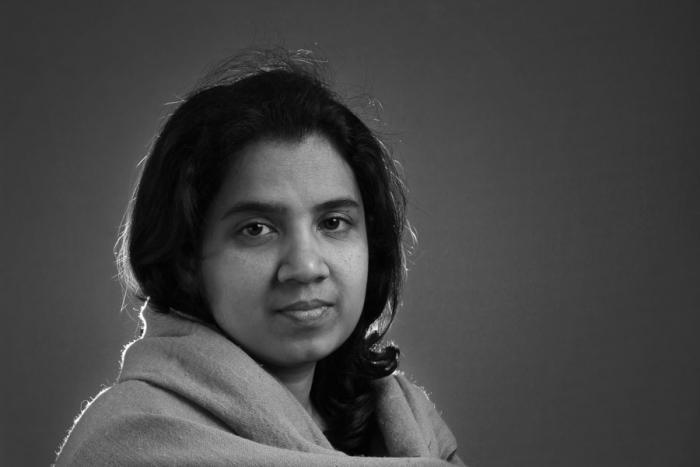 Taslima Akhter